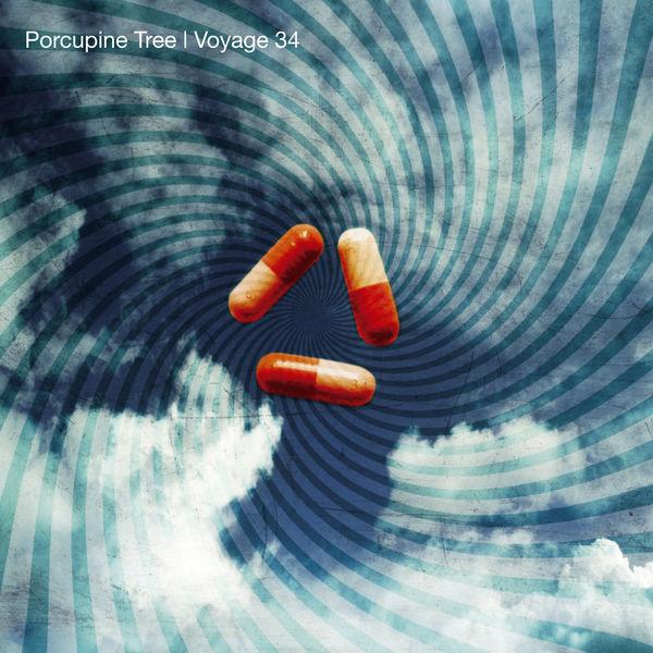 Porcupine Tree - Voyage 34 (Remaster)