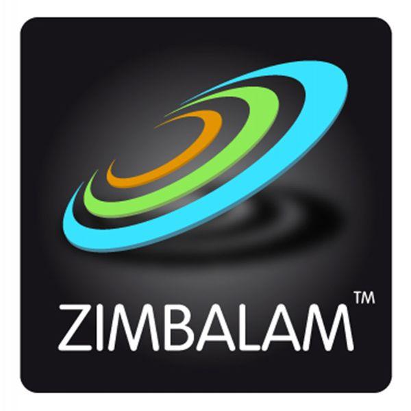 Various Artists - Zimbalam Sessions
