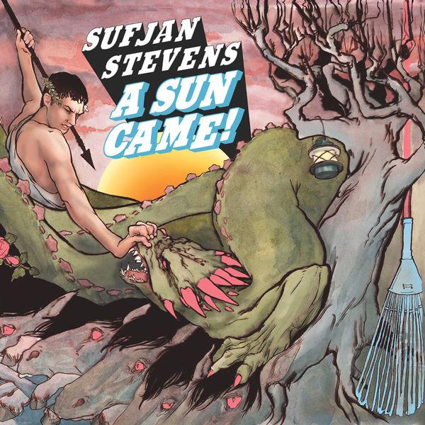 Sufjan Stevens - A Sun Came (reissue)
