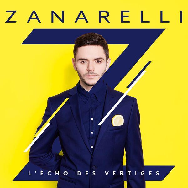 Zanarelli - L'écho des vertiges