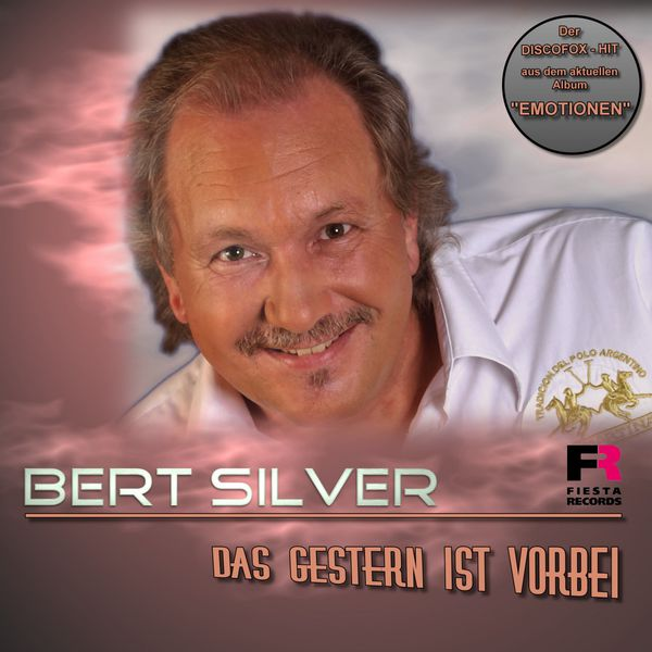 Bert Silver - Das Gestern ist vorbei