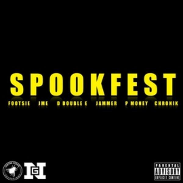 Footsie - Spookfest