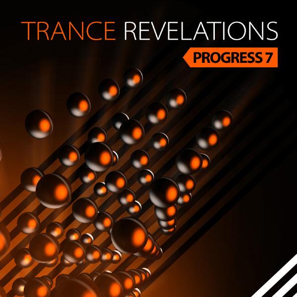 Various Artists - Trance Revelations Progress 7 The Classic Edition