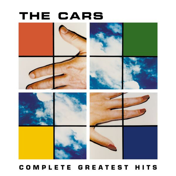 The Cars|Complete Greatest Hits