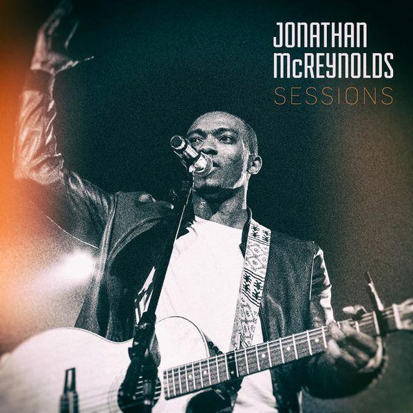 Jonathan McReynolds - Sessions - EP
