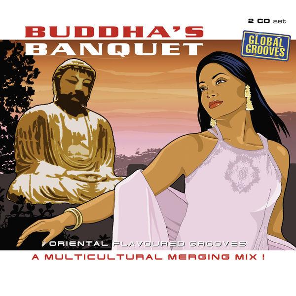 Various Artists - Buddha's Banquet , Vol. 2