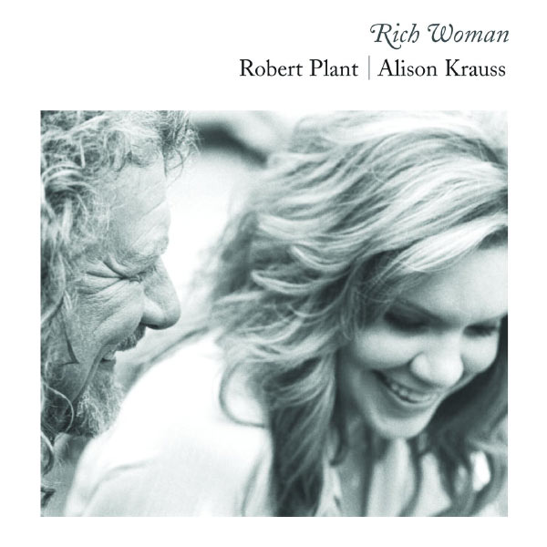 Robert Plant - Rich Woman
