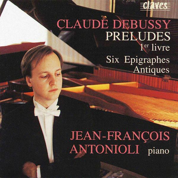 Claude Debussy - Debussy: Préludes, 1er livre, L 117