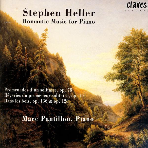 Stephen Heller - Heller: Romantic Music for Piano