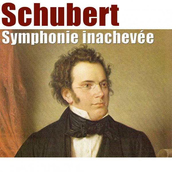 Louis De Froment - Schubert: Symphonie inachevée
