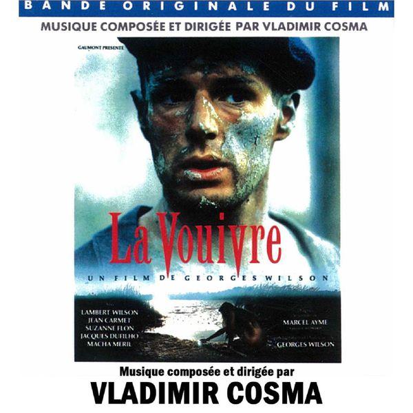 "Vladimir Cosma - Bande Originale du film ""La Vouivre"" (1989)"