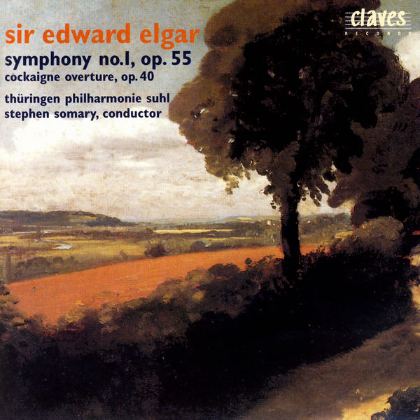 Edward Elgar - Elgar: Symphony No. 1 & Cockaigne Overture