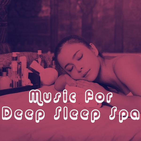 Massage Therapy Music - Music for Deep Sleep Spa
