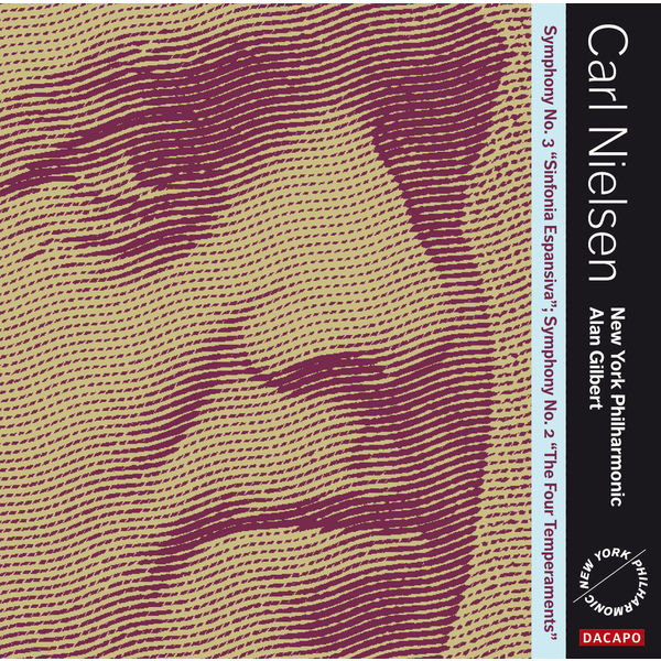 Alan Gilbert - Symphonies n°2 et n°3