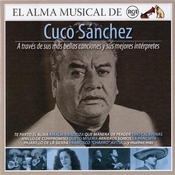 Various Artists - El Alma Musical De RCA