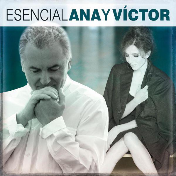 Ana Belén - Esencial Ana y Victor
