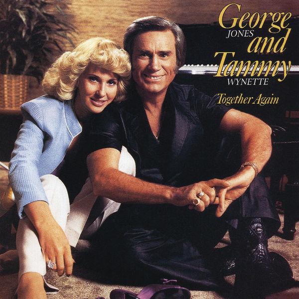 George Jones & Tammy Wynette - Together Again