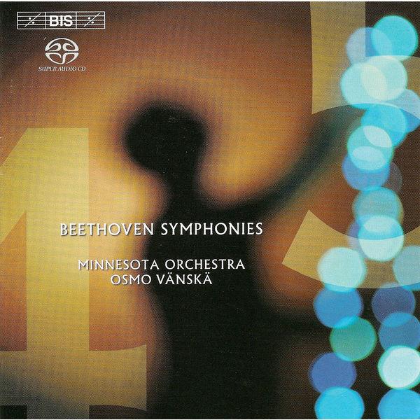 Osmo Vänskä - BEETHOVEN, van L.: Symphonies Nos. 4 and 5 (Minnesota Orchestra, Vanska)