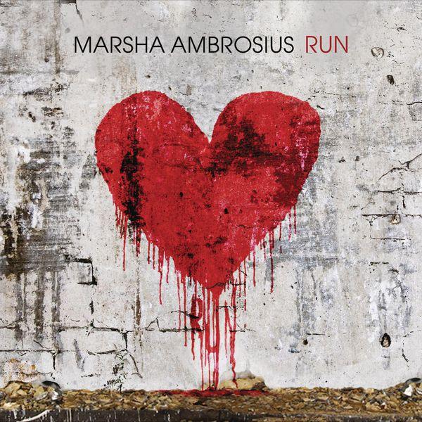 marsha ambrosius discography