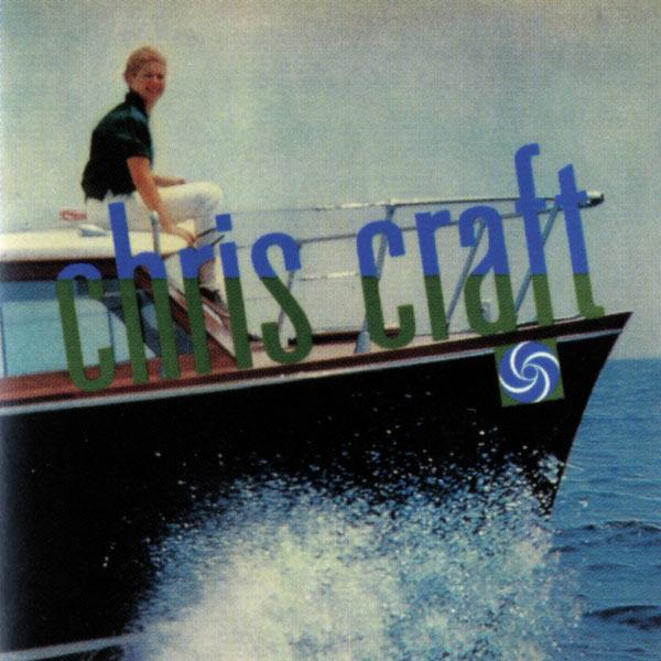 Chris Connor - Chris Craft