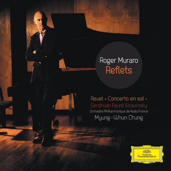 Roger Muraro - Reflets