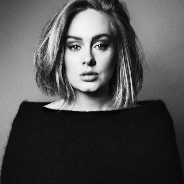 Adele - Water Under the Bridge