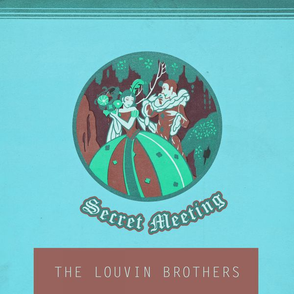 The Louvin Brothers - Secret Meeting