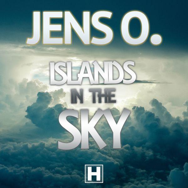 Jens O.-Islands In The Sky