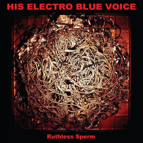 electro sperm