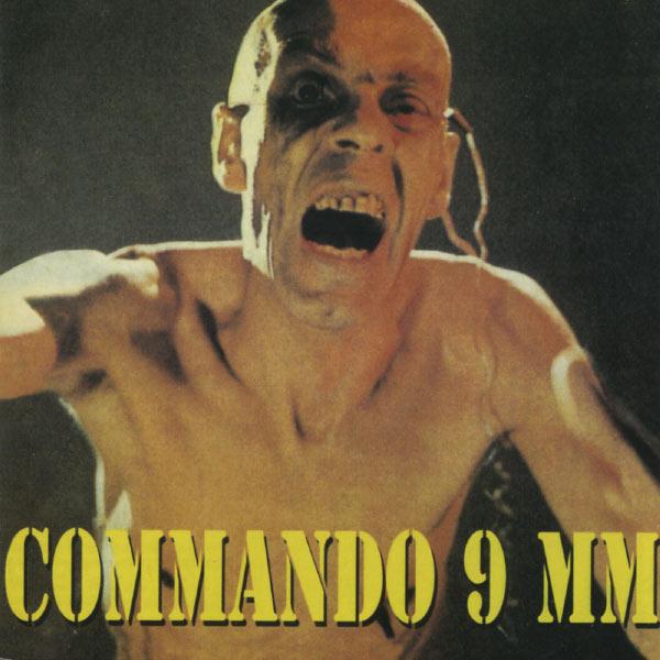 Commando 9mm - Camino hacia la ruina