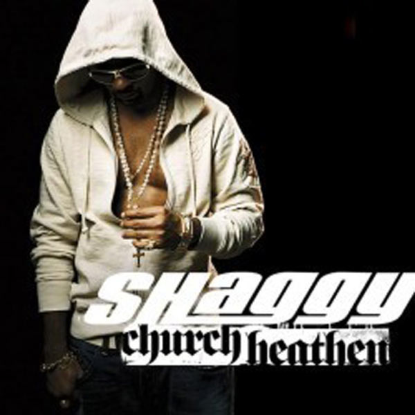 Album Church Heathen, Shaggy | Qobuz: download and streaming