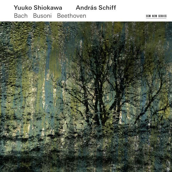 Yuuko Shiokawa - Bach - Busoni - Beethoven