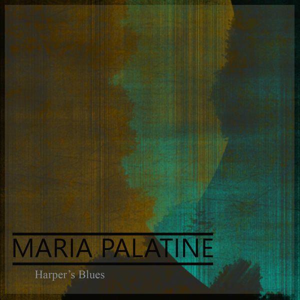 Maria Palatine Harper's Blues