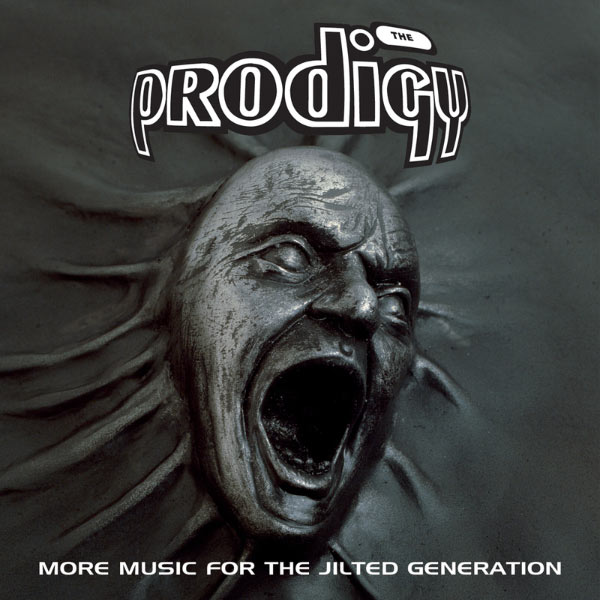 The Prodigy - More Music For The Jilted Generation