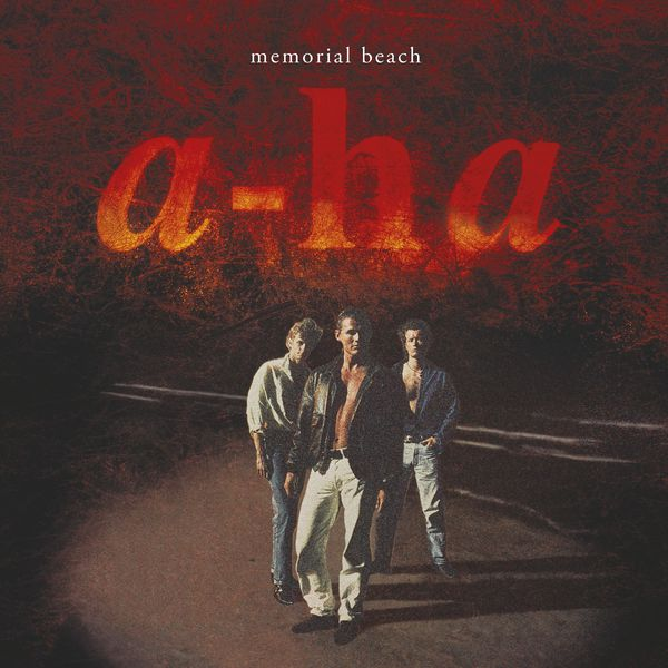 A-Ha - Memorial Beach (Deluxe Edition) [2015 Remaster]