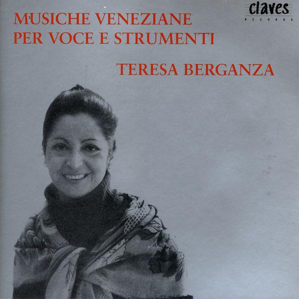 Barbara Strozzi - Musique vénitienne pour voix et instruments