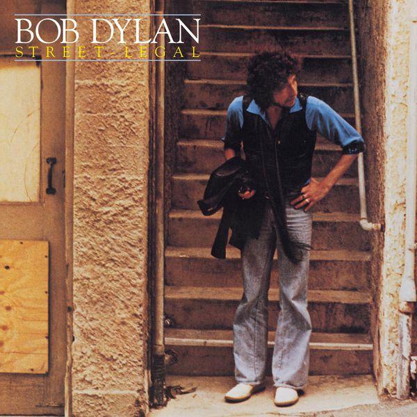 Bob Dylan - Street-Legal