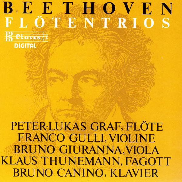Ludwig van Beethoven - Trio - Sérénade