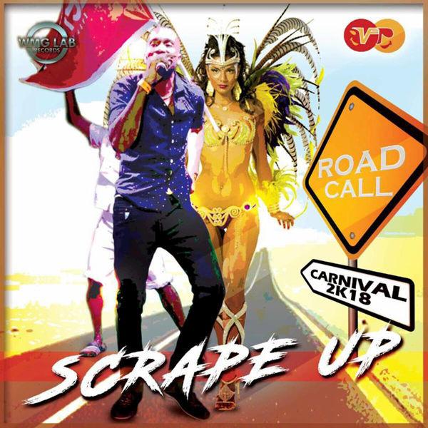 Scrape Up - Road Call