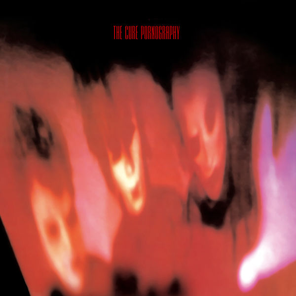 The Cure - Pornography (Deluxe Edition)