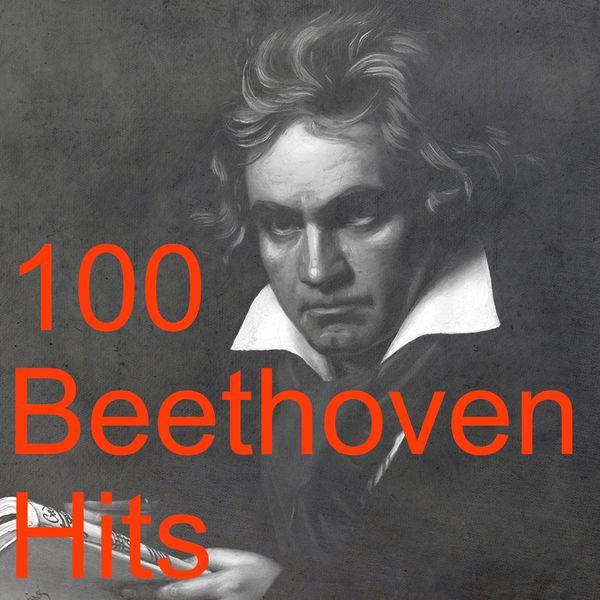 Berliner Philharmoniker - 100 Beethoven Hits