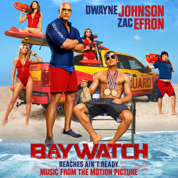 Various Artists - Baywatch