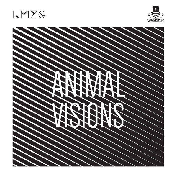 Lamuzgueule - Animal Visions