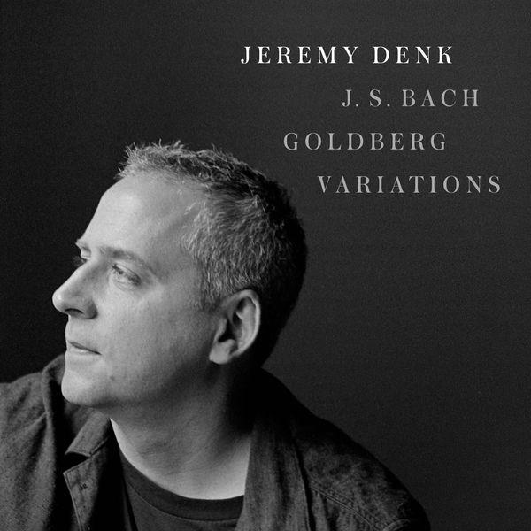 Jeremy Denk - J.S. Bach: Goldberg Variations (Audio Only Version) (Édition StudioMasters)