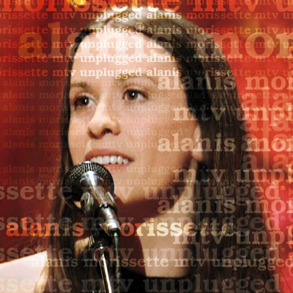 Alanis Morissette - Live / Unplugged