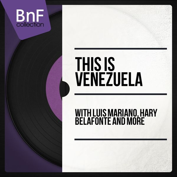 Various Artists - This Is Venezuela