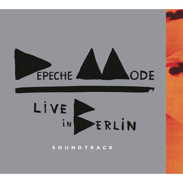 Depeche Mode - Live in Berlin Soundtrack
