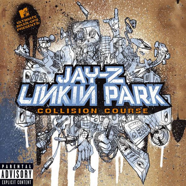 Jay-z / linkin park collision course (vinyl, 12