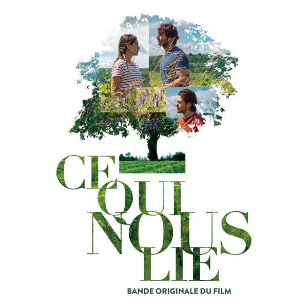 Album Ce Qui Nous Lie Est La Generique Fin Camelia