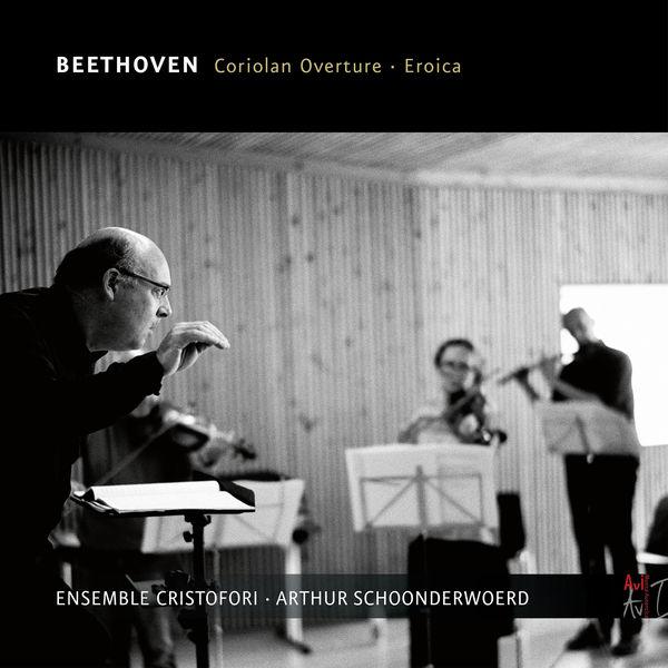 Ensemble Cristofori - Beethoven: Coriolan Overture & Eroica